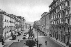 Le Poste da Corso Garibaldi anni 40 50