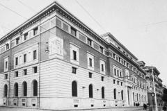 Una vista dal sud di Corso Garibaldi 1935
