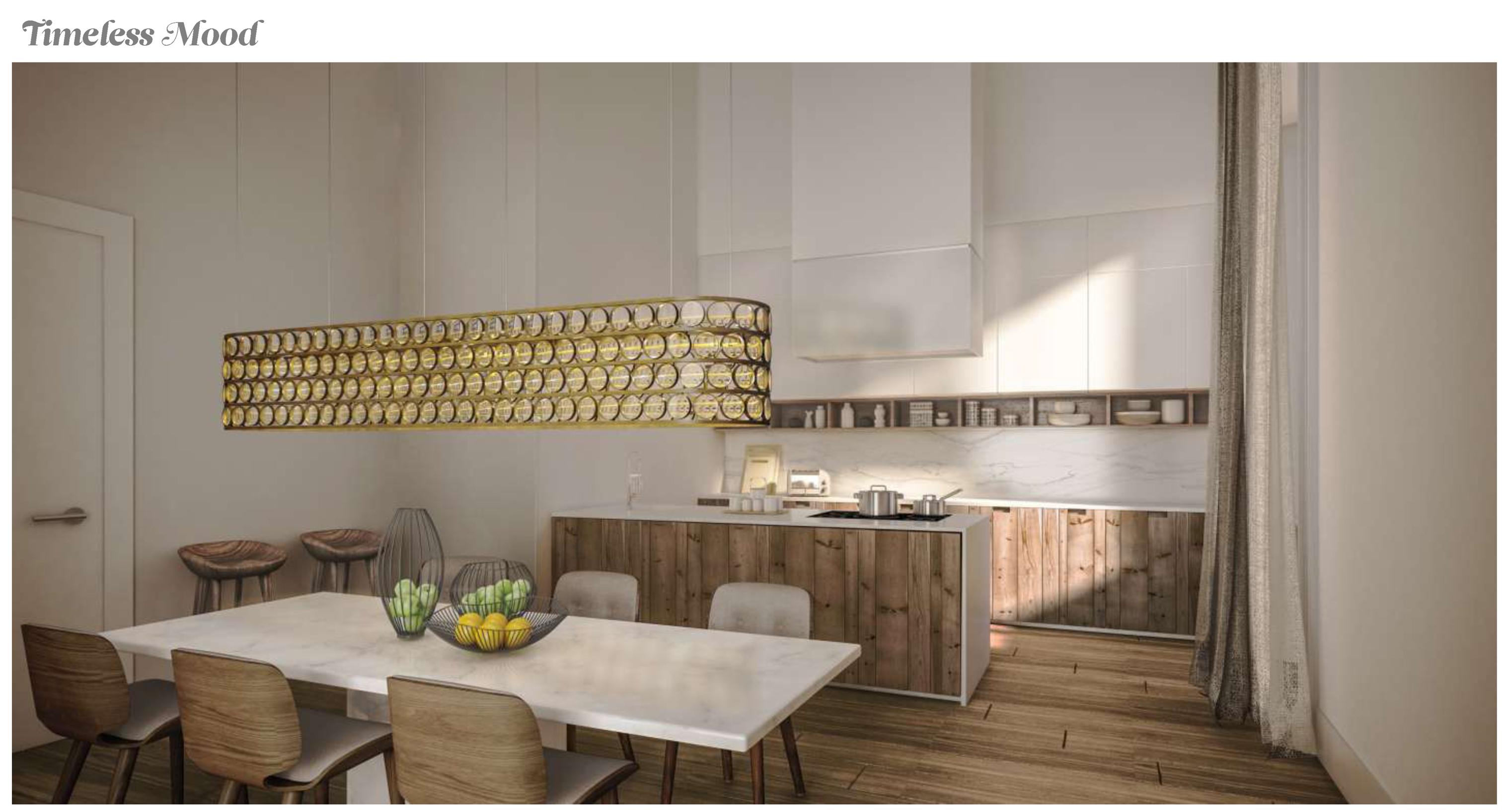 Arredi le cucine palazzo delle poste e telegrafi salerno - Tipologie di cucine ...